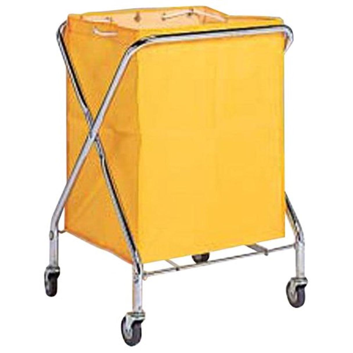 店主後退する役立つテラモト BMダストカー袋 小エコ袋 黄 DS2327105