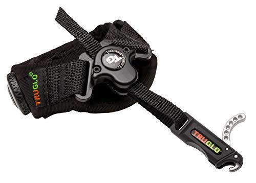 TRUGLO Detonator Ultra-Smooth Single Jaw Archery Release