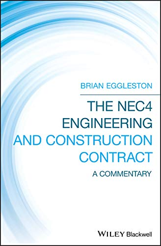 Download The NEC4 Engineering and Construction Contract: A Commentary (English Edition)