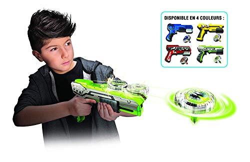 Silverlit Pistola bláster Individual trompo Giratorio