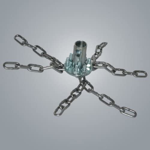 Price reduction Large Chain Whip ButtonLok Set- cheap