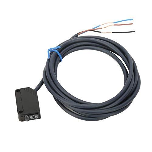 Sensor de interruptor de precisión, sensor de interruptor fotoeléctrico, para máquinas herramienta, garajes, productos químicos, metalurgia