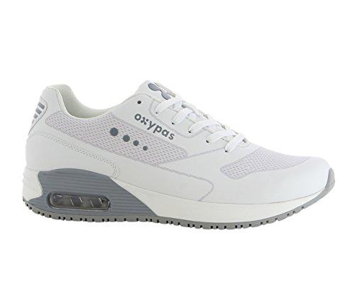 oxypas justins4201lgr Justin SRC werken sneaker