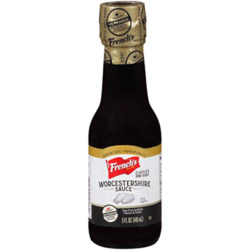 French's Classic Worcestershire Sauce, 5 oz