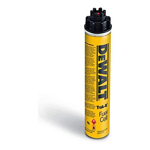 DeWALT DDF6755218 - Cartucho de gas para clavadora de gas C4