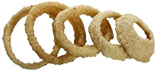 Windsor Freds Battered Golden Dipt Thick Cut Onion Ring, 2.5 Pound -- 4 per case.