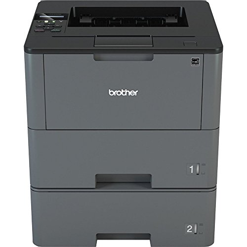 Brother HL-L6200DWT Printer for Notary Signing Agents