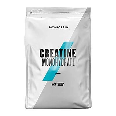 Myprotein Creatine Monohydrate - 1KG