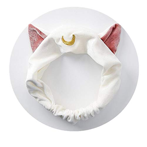 Sailor Moon Cat Headband