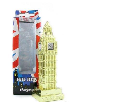 Big Ben de Londres Sacapuntas de lápiz de regalo