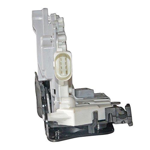 SCSN 8K0839015 DLM0059 - Serratura per porta posteriore sinistra