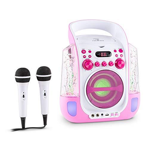 Audio Y Video Audio Y Karaoke Marca Auna