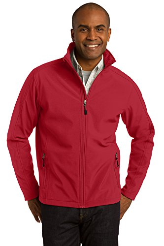 Port Authority Mens Core Soft Shell Jacket (J317)