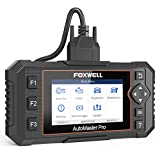 FOXWELL NT624 Elite Obd2 Scanner Automotive All Systems Diagnostic...