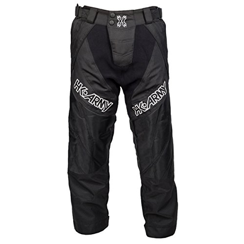 HK Army HSTL Line Pants - Black - Medium