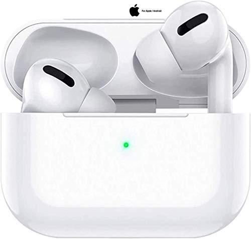 Preisvergleich Produktbild Bluetooth-Headset,  kabelloses Touch-Headset,  tragbares wasserdichtes Sport-Headset,  geeignet für Airpods Android / iPhone / Samsung / AirPods Pro