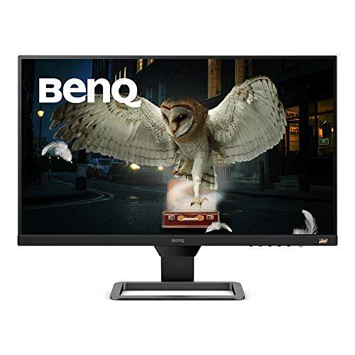 """Monitor 27"""" LED IPS EW2780 HDRi, Full HD 1080p, HDR, Cornice sottile, Tempo di Risposta 5 ms, Altoparlante integrato"""