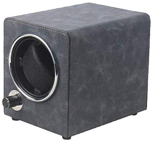 SLM-max Watch Winder, Motor eléctrico Winding Box 1 + 0 Tabla de...