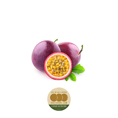 OOOFlavors Passion Fruit Liquid Concentrate Unsweetened