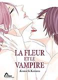 La fleur et le vampire - Livre (Manga) - Yaoi - Hana Collection