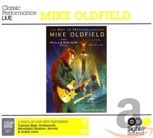 The Millennium Bell - Live In Berlin (Dv [DVD]