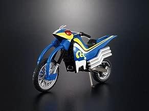 Kamen Masked Rider Black Souchaku Henshin EX Battlehopper & Acrobattar