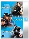 The Patriot [Reino Unido] [DVD]