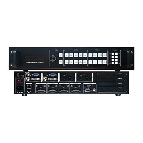 Procesador de vídeo HD Externo con Pantalla LED para Pantalla LED, Placa...