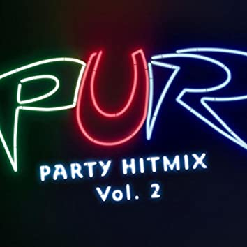 Partyhitmix Vol. 2