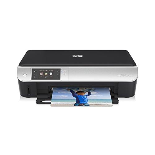 Gama media-alta (multifunción): HP ENVY 5530