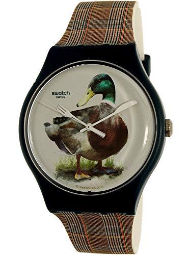 Orologio Uomo - Swatch SUON118
