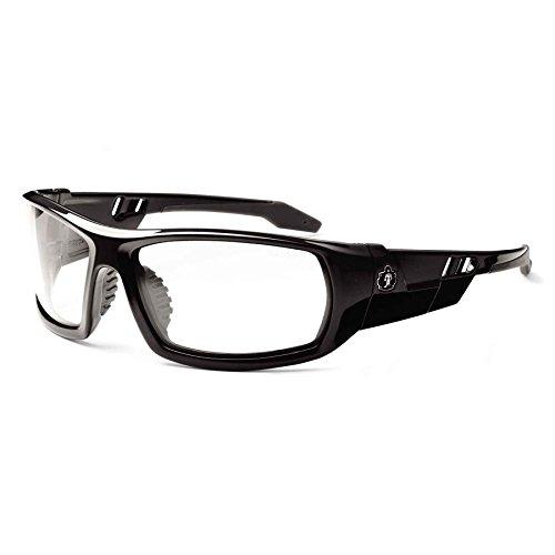 lentes armazon negro fabricante Ergodyne