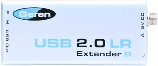 GEFEN EXT-USB2.0-LR / USB 2.0 Extender