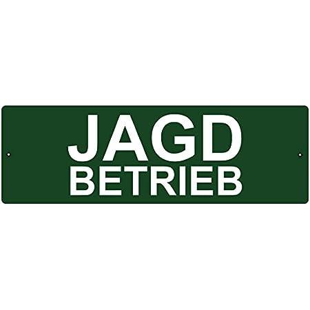 Kunststoffschild Mit Saugnapf Autoschild Jagd Retro Innenraum Auto Wagen Auto