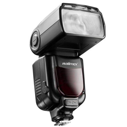 Walimex FW 930 - Flash para cámaras réflex Canon
