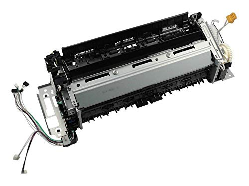 Replacement Parts for Printer PRTA38521 RM2-6431-000CN RM2-6436 for HP for Laserjet M377 M477 M452 Fuser Assembly Fuser Unit Fuser Kit Duplex and Simplex 220V - (Type: Duplex 220V)