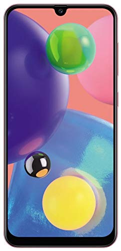 Samsung Galaxy A70s (Prism Crush Red, 8GB RAM, 128GB Storage) Without Offer