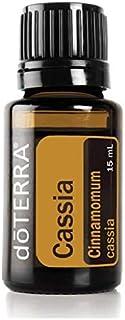 doTERRA Cassia Cinnamomum cassia - Essential Oil 15 mL