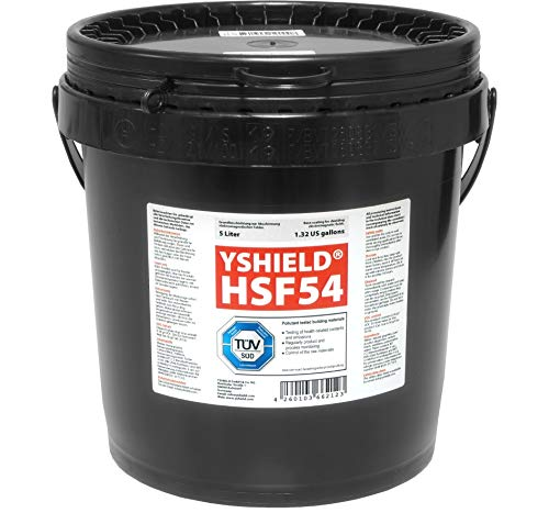 EMR Shielding Solutions YSHIELD HSF54 Paint