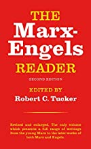 The Marx-Engels Reader (Second Edition) PDF
