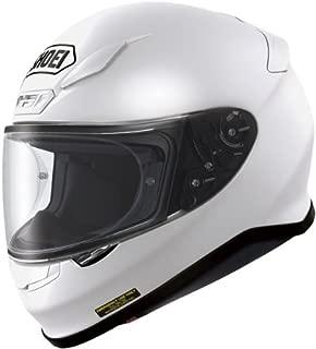 White Sz XXL Shoei RF-1200 Full Face Helmet