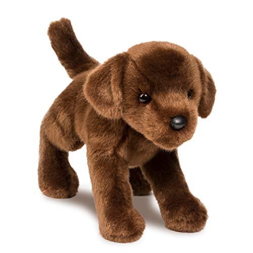 Douglas C.C. Bean Chocolate Lab Dog Plush Stuffed Animal