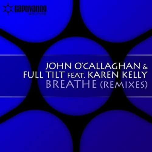 John O'Callaghan & Full Tilt feat. Karen Kelly