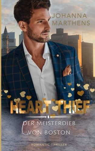 Heart Thief - Der Meisterdieb von Boston
