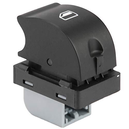 Akozon - Controllo elettrico del finestrino del lato passeggero dell'automobile, per Audi A4 B6 B7 2002-2008 8ED959855