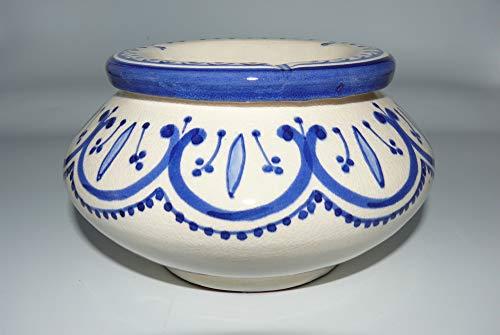 cenicero marroquí cerámica ceniceros Orient Ø 20 cm - 905681-0070