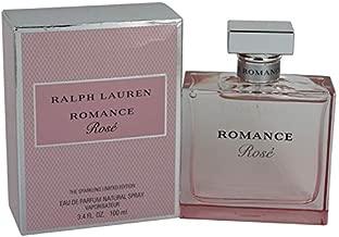 Romance Rose by Rálph Láúréñ for Women Eau De Parfum Spray 3.4 oz