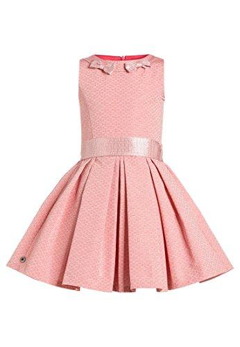 Jotdom SLIVEN - cocktailjurk/feestelijke jurk - paradise roze maat 140, kleur roze