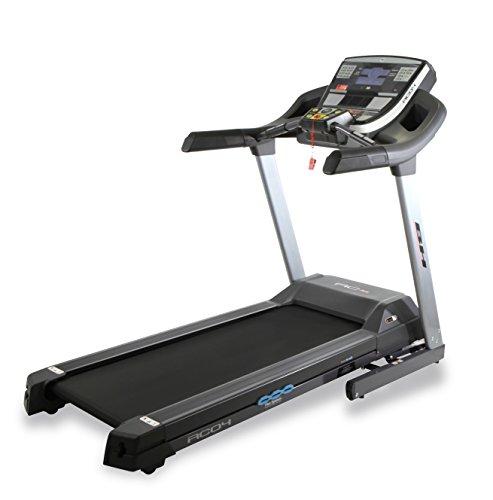 BH Fitness - Cinta de Correr i.rc04 Dual + Dual Kit t