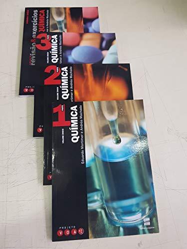 Projeto Voaz - Química